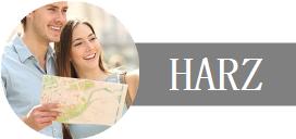 Deine Unternehmen, Dein Urlaub im Harz Logo